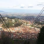 ブカレストから近い!ルーマニアの観光地「ブラショフ」
