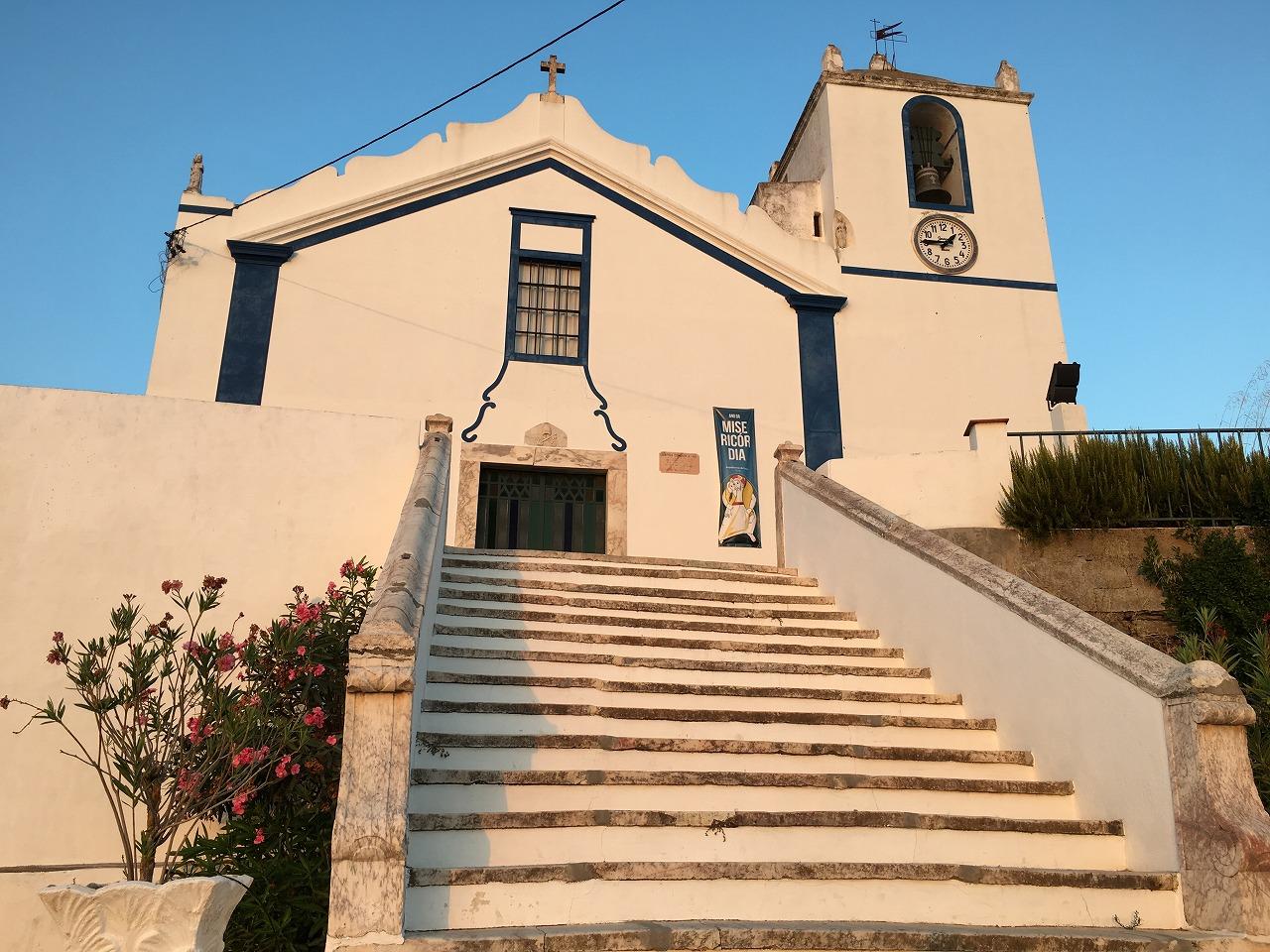 テレナの教会