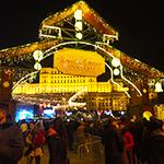 クリスマスマーケット~ルーマニア・ブカレスト編~