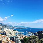 南フランス&モナコ旅行記(Antibes、Monaco)