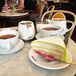 スウェーデンのカフェとお役立ち情報