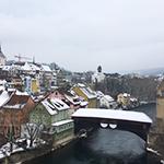 スイス・バーデン(Baden)の観光&温泉レポート