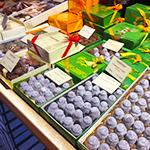 スイス・チューリッヒの観光とショコラトリー