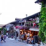 夏がおすすめ!フランス・ネルニエ&イヴォワールの観光