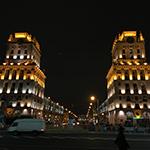 魅惑の国ベラルーシへ2泊3日(入国、空港、SIMカード、市内アクセス)